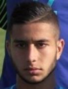 Achraf El Bouchataoui