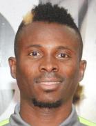 David Nworah