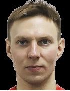 Evgeniy Ushakov