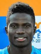 Gerald Diyoke