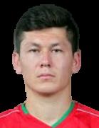 Kuvondik Ruziev