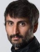Jose Riveiro