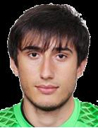 Arsen Guseynov