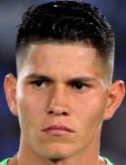 Jorman Campuzano