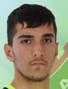 Muhammed Ali Özdemir