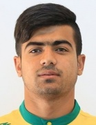 Reza Jabireh