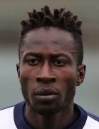 Foto calciatore COULIBALY Mamadou
