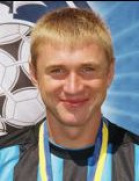 Andrey Ostrovski