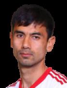 Rakhmatullo Berdimurodov