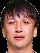 Sanzhar Rashidov