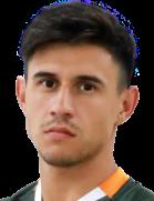 Adam Bareiro