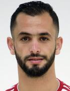 Hamza Belahouel