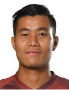 Sebastian Thangmuansang