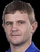Dmitri Molosh