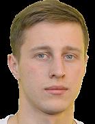 Dmitri Lavrishchev