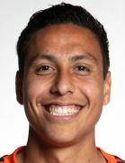 Edson Alvarado