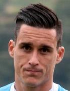 Foto calciatore CALLEJON Jose Maria
