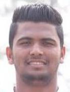 Dimple Bhagat