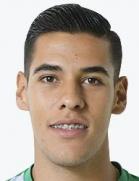 Josué Sánchez