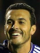 Foto calciatore PEDRO -
