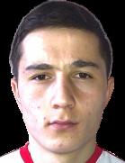 Albek Gongapshev