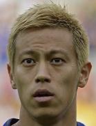 Keisuke Honda