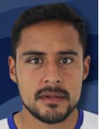 Mitchel Oviedo