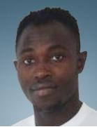 Dembo Darboe