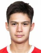 Ilyas Muminov