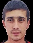 Azizdzhon Zaripov