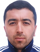 Bakhtiyor Abdurakhmonov