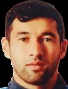 Azizbek Sultonov