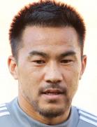 Shinji Okazaki