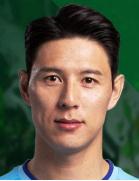 Jung-nam Hong