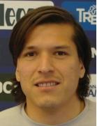 Foto calciatore SANTANDER Federico