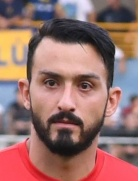 Foto calciatore NICOLAS Andrade