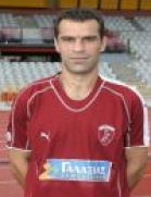 Thomas Kyparissis