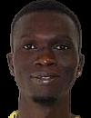 Modibo Sidibe