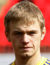 Dmytro Hrechyshkin