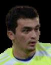 Akbar Ismatullaev
