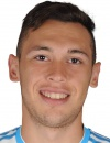 Lucas Ocampos