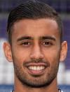 Mohamed Réda Halaimia