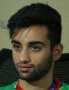 Hossein Gharibi