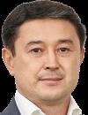 Nurken Mazbaev
