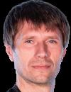 Mikhail Baranovski