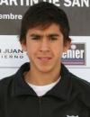 Lucas Salas