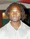 Fernand Coulibaly