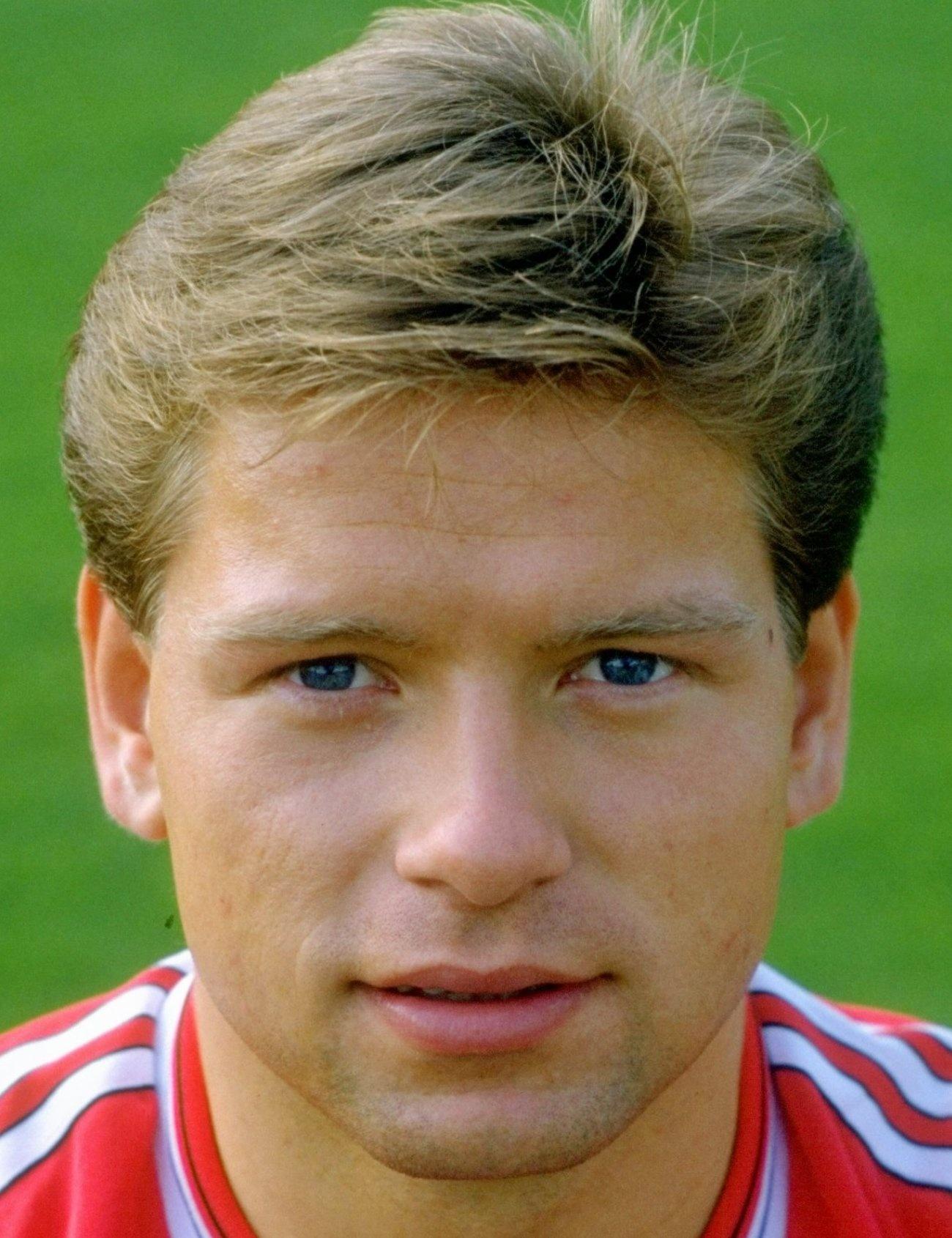 John sivebaek profil du joueur transfermarkt for Magri arreda pescara