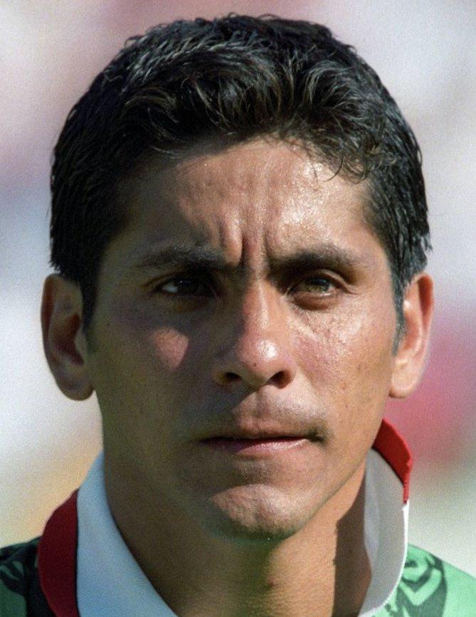Jorge Campos Player Profile Transfermarkt
