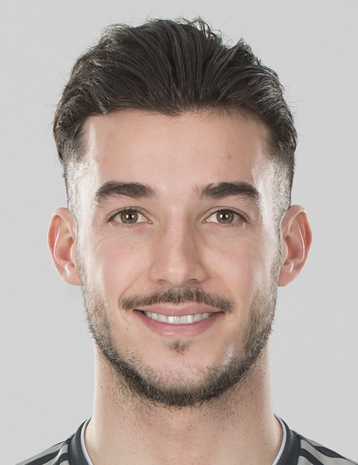Russell Teibert - Player Profile 2018 | Transfermarkt